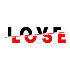 tee print design with slogan font vector image