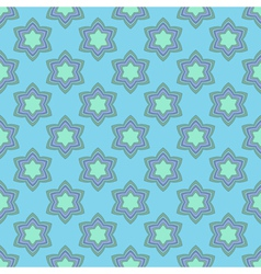 Blue bells vector image