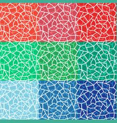 pattern geometry vector image