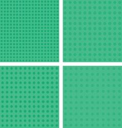Aqua seamless background vector