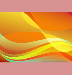 colorful abstract background modern design vector image