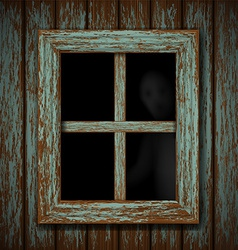 Ghost in the window vector