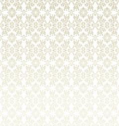 floral leaf background vector image vector image