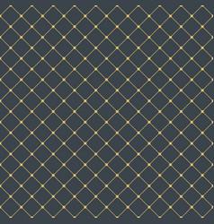 Arabesque geometric seamless pattern vector