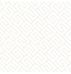 seamless lattice pattern modern subtle texture vector image