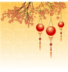 Chinese background vector