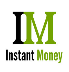 Instant money vector