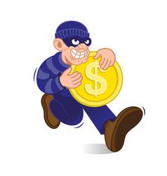 Thief vector