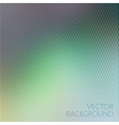 Abstract blurred unfocused multicolored background vector