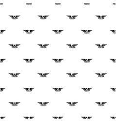 Atack avia team pattern seamless vector