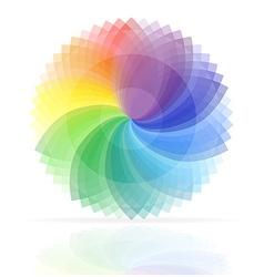 Color palette 03 vector