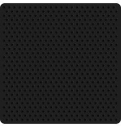 Perforation dark background vector