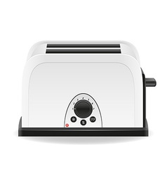 Toaster 01 vector