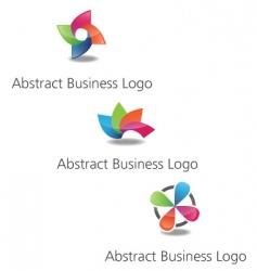 Abstractlogos vector