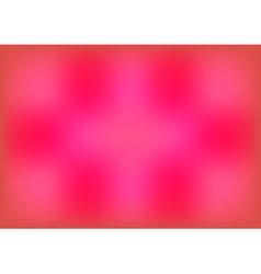 Pink Celebrate Blur Background vector image
