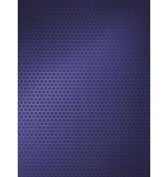 Carbon fiber texture New technology EPS 8 vector image vector image