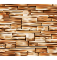 wall vector image vector image