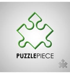 Puzzles flat puzzles logo puzzle design puzzle vector