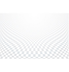 geometric checkered pattern vector image