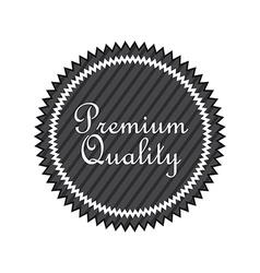 Premium quality design vector