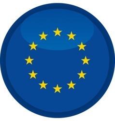European union collection vector image vector image