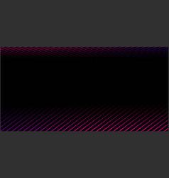 Modern futuristic violet dark halftone dots vector