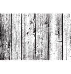 Wooden Overlay Planks vector image