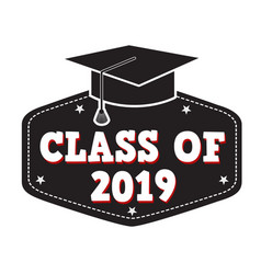 Class of 2018 label vector