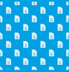 File png pattern seamless blue vector