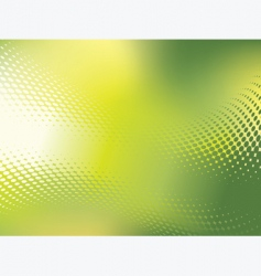 abstract business background with halftone vector image vector image