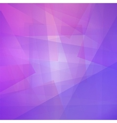 Abstract Blue Pink Line Pattern vector image