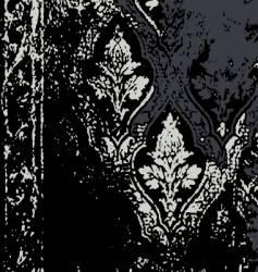 grunge decorative elements vector image