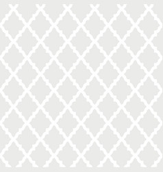 white seamless pattern background with abstract vector image