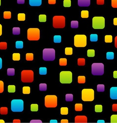 Colorful Tile background vector image