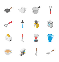 Innovative pack of objects vector