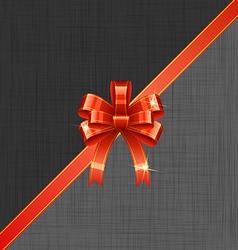 Christmas Card Design vector image vector image
