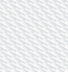 White diagonal embossed abstract seamless pattern vector