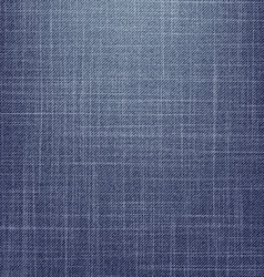 Jeans Texture Version 3 vector image vector image