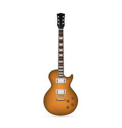 guitar 2 vector image