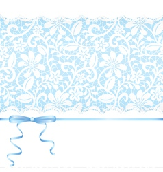 Lace backgraund vector