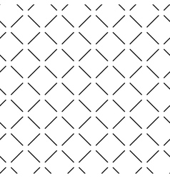 Line geometric seamless pattern 7408 vector