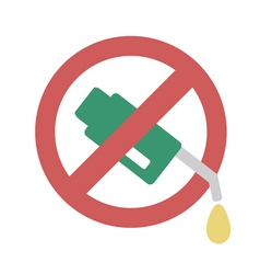 Save oil vector