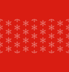 Seamless christmas holidays background vector