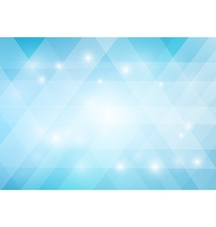 Blue abstract background lighting element 002 vector image