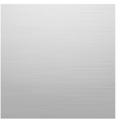 Shiny metal surface vector image