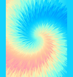 abstract festive colorful background pastel vector image
