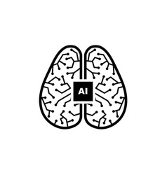 Artificial intelligence vector