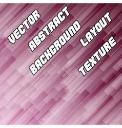 Purple diagonal background vector