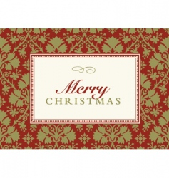 Christmas graphics vector image