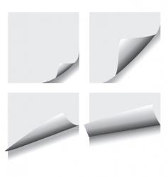 postit vector image